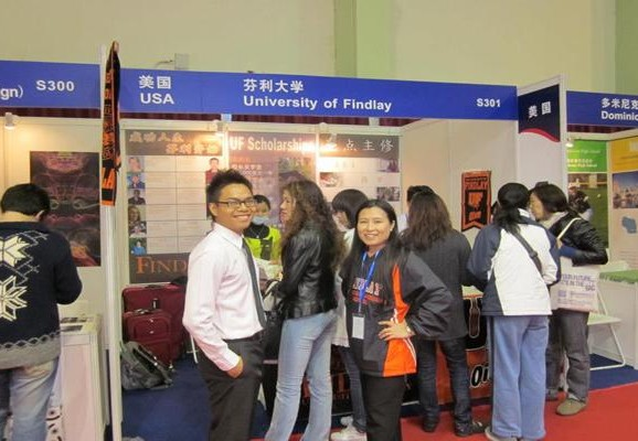 Access Education Brand Marketing for Greater China and Southeast Asia