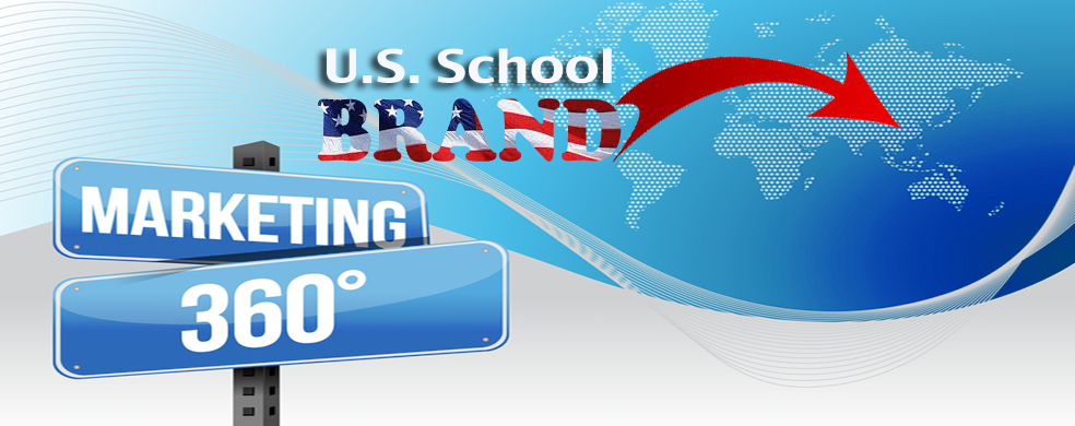 US School Branding and Marketing Services 360